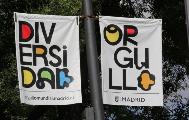 Más de 1 millón de personas marchará este sábado en Madrid por los derechos LGTBI y despatologización trans