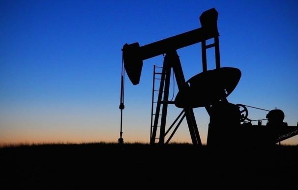 El petróleo logra su mejor semana desde abril pero va camino de cerrar su peor primer semestre desde 1998