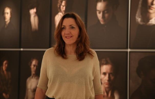 El CAC presenta 'Relatos del alma', la primera exposición de la fotógrafa Danielle Van Zadelhoff en España