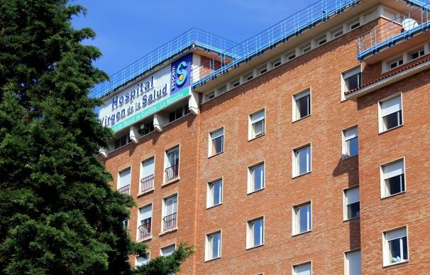 Muy grave en la UVI del Hospital de Toledo uno de los cuatro heridos en el accidente de Escalonilla