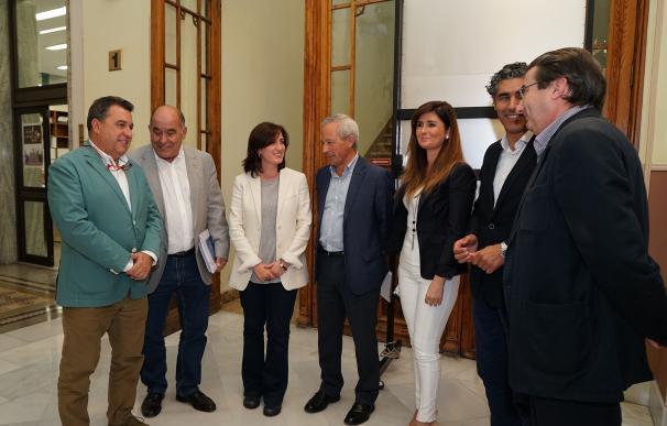 Valladolid, Arroyo, La Cistérniga, Laguna, Simancas y Zaratán acuerdan el nuevo convenio de depuración