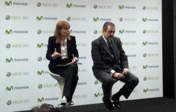 Imagenio y Kinect
