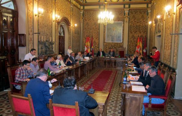 La Diputación de Salamanca rebaja hasta los ocho años la edad para ingresar en la Escuela de Tauromaquia