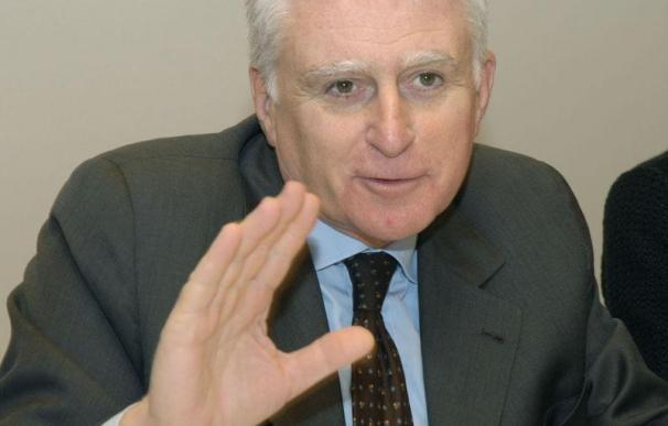 Vasile: La Comisión Nacional de la Competencia es una de las grandes tragedias de España