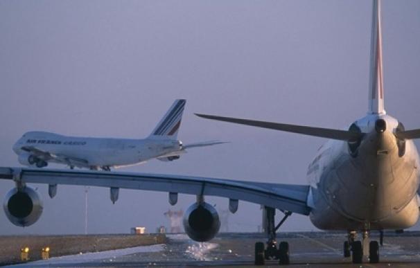 Las aerolíneas perdieron el 40% de su valor en Bolsa en lo que va de año