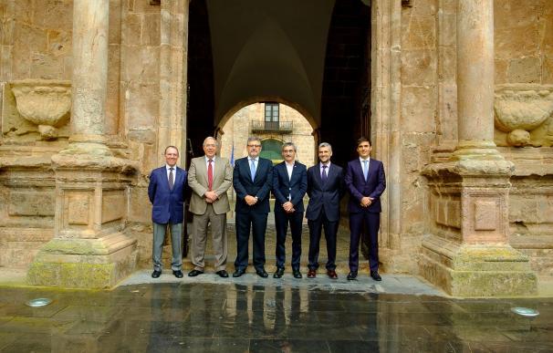 Consorcio Campus Iberus aprueba el marco de funcionamiento y una nueva convocatoria de formación de Grupos de Acción