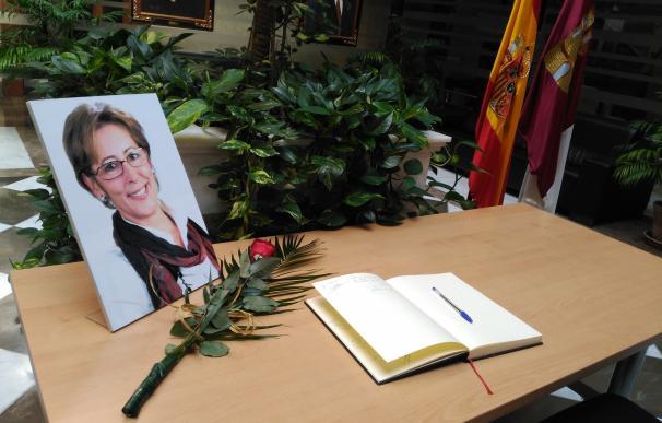 El Consistorio de Valdepeñas habilita un libro de condolencias por el fallecimiento de María Josefa Ruiz