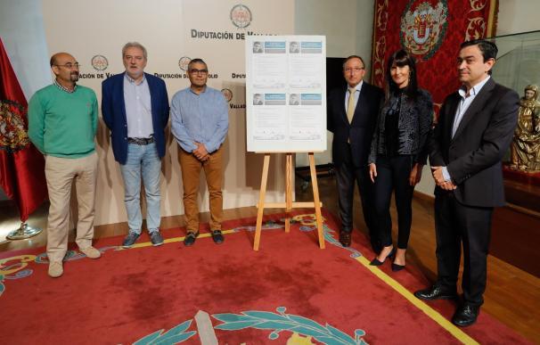 Cabezón (Valladolid) rinde homenaje póstumo este fin de semana al bailarín Juan Carlos Santamaría