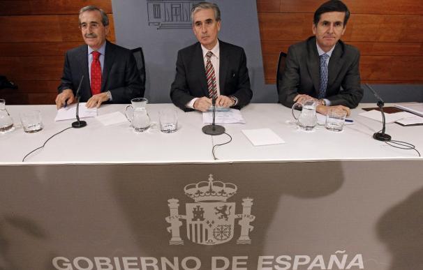 La Comisión de expertos aconseja trasladar los restos de Franco del Valle de los Caídos