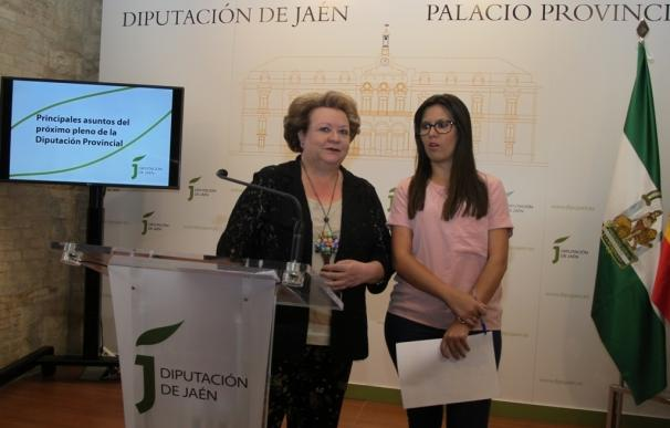 La Diputación lleva al pleno de julio su II Plan de Juventud, que abarcará el periodo 2017-2020