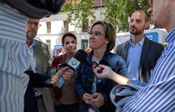 PSOE reivindica la Oficina para combatir delitos de odio tras las últimas agresiones del Orgullo