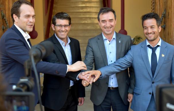 Diputación ayudará a Riba-Roja, Cheste y Loriguilla en un área industrial con más de 15.000 empleos
