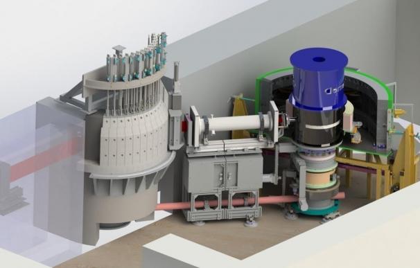 El ICMA ofrece a las empresas colaborar en la construcción de instrumentación científica avanzada