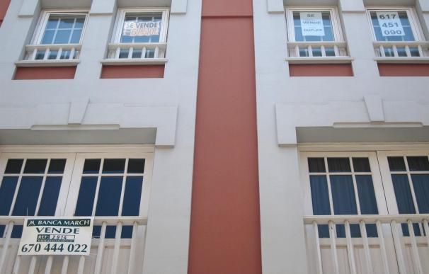 El precio de la vivienda terminada baja un 0,4% interanual en el segundo trimestre en Extremadura, según Tinsa IMIE