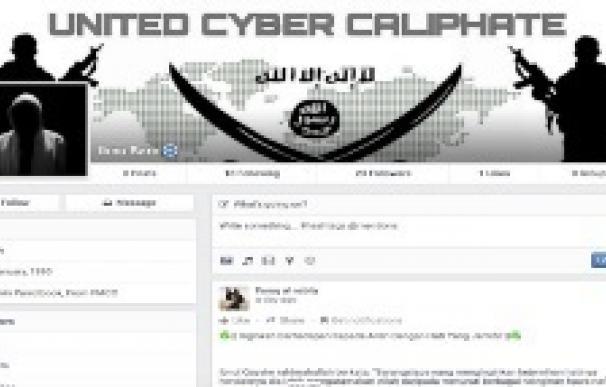 Los hackers del Estado Islámico apuntan a España en su guerra cibernética