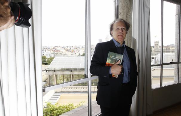 Javier Marías recibirá en Madrid el Premio Liber al autor hispanoamericano más destacado