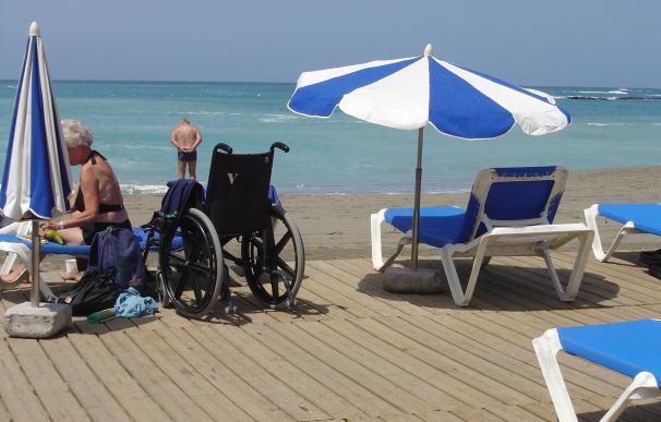 Canarias recibió 5,9 millones de turistas internacionales hasta mayo, un 9,6% más