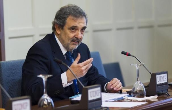"""Presidente de Telefónica España pide las mismas """"reglas del juego"""" para todos en el nuevo ecosistema digital"""