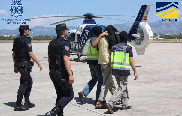 Uno de los yihadistas detenidos en Baleares habría planeado una matanza en Inca (Mallorca) apuñalando viandantes
