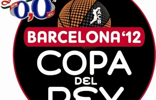 Vendidos más de 3.000 abonos en cinco días para la Copa del Rey de Barcelona