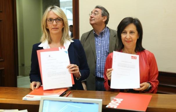 El PSOE quiere reformar el Reglamento del Congreso para limitar las prórrogas de presentación de enmiendas