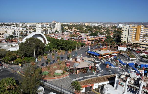 Canarias continúa como destino líder para alojarse en apartamentos con 2,2 millones de pernoctaciones en mayo