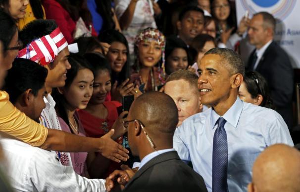 Obama sigue decidido a actuar en inmigración pese a mayor presión republicana