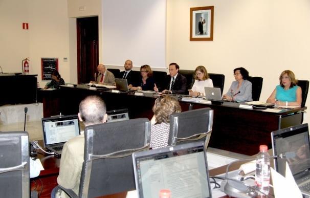 El consejo de gobierno de la UCO cierra 2016 con un presupuesto de 197,7 millones