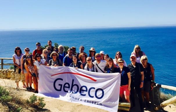 Agentes de viajes alemanes visitan la provincia en busca de experiencias que exportar
