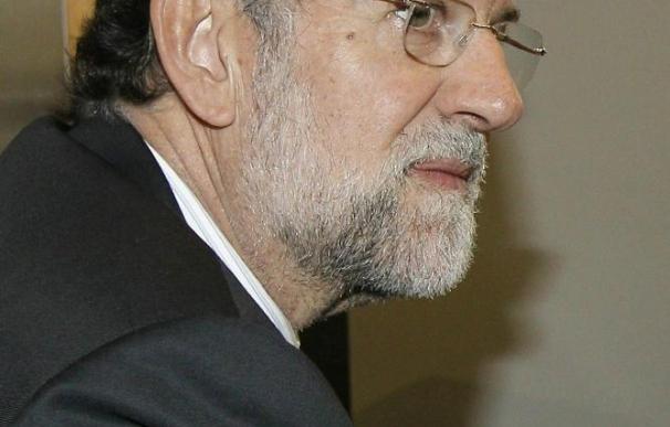 Rajoy recibe hoy, por separado, a los líderes de la CEOE, de UGT y de CCOO