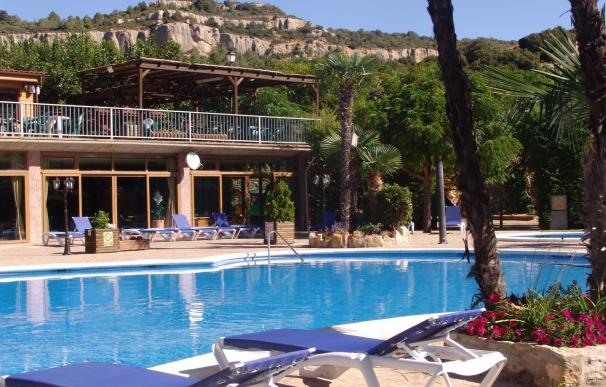 Murcia registra la segunda mayor estancia media en campings y apartamentos turísticos en mayo