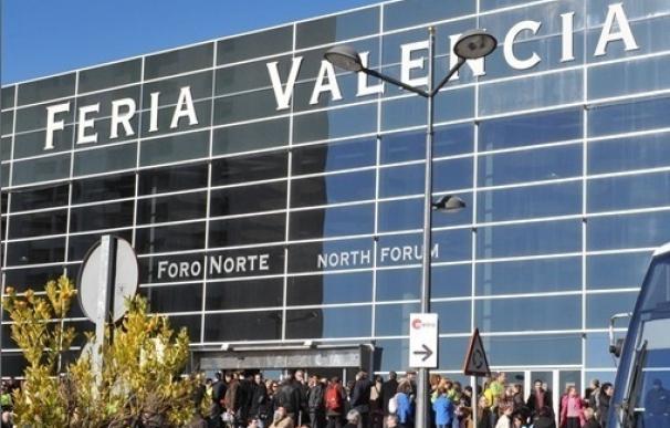 """Compromís asegura que el PP """"no pagó"""" a Feria Valencia un desayuno en honor de José María Aznar por 4.220 euros"""