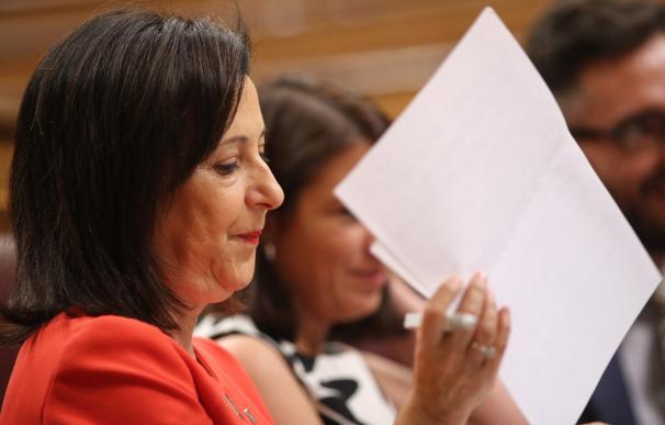 """PSOE dice que la sentencia del TC le da """"fuerza moral"""" para exigir la lista de acogidos a la amnistía fiscal"""