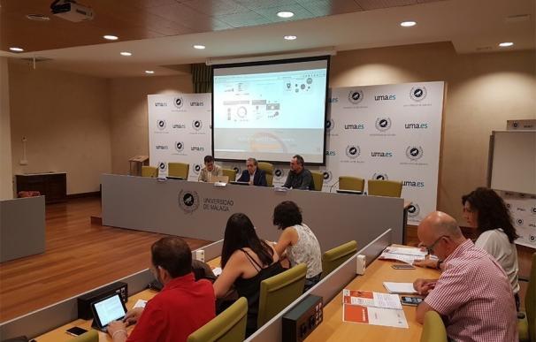 La Universidad de Málaga asegura que el 70% de los titulados en el curso 2012-2013 tienen trabajo