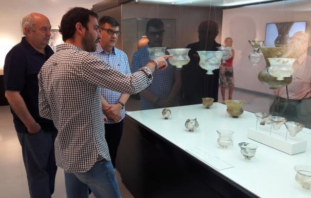 La Sinagoga de Lorca será protagonista en la muestra por los 150 años de Arqueología en el Museo Arqueológico Nacional