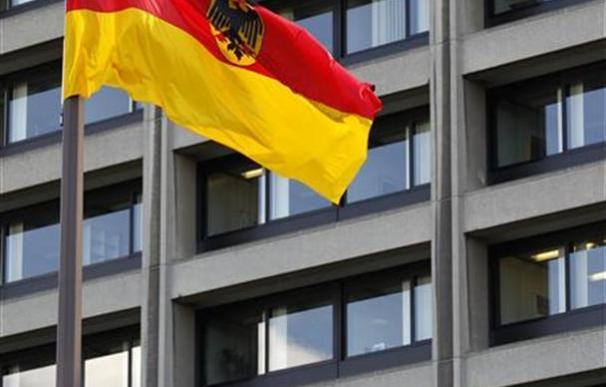 """Alemania sufre una """"desastrosa"""" subasta de deuda a 10 años"""