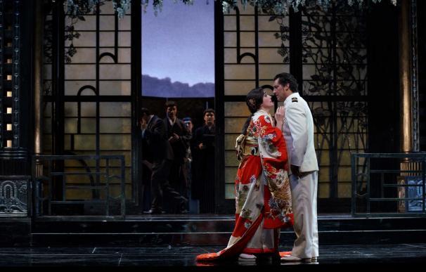Endesa acerca este viernes la ópera 'Madama Butterfly' a calles y plazas de toda España