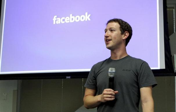 Facebook planea salir a bolsa en 2012