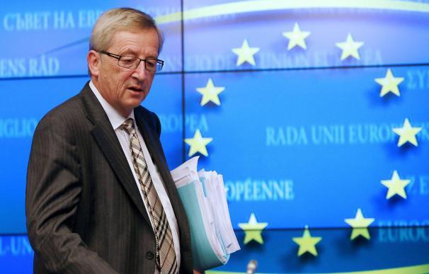 La Eurozona pone en marcha un FEEF reforzado sin alcanzar el billón de euros