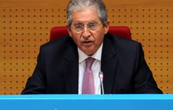 José Luis López de Silanes, nombrado presidente Honorario de Campus Iberus