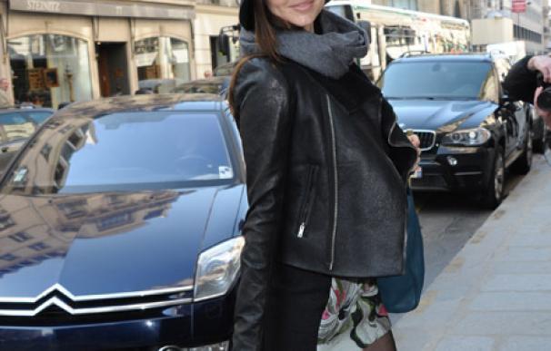 Miranda Kerr le compra calzoncillos de seda a Orlando Bloom