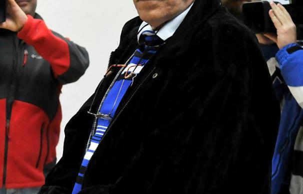 El Supremo ordena que se revisen las condenas de Montes Neiro