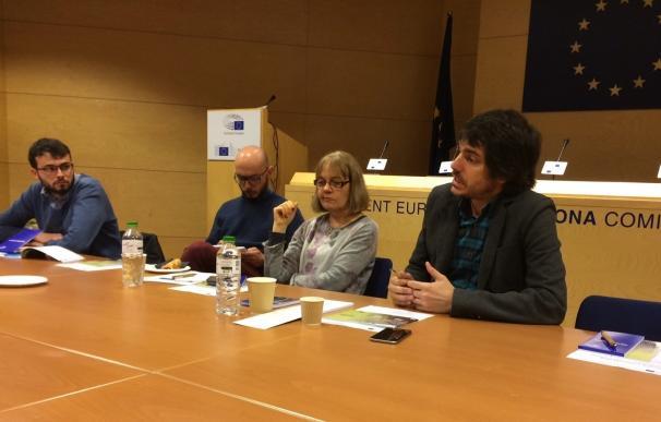 Urtasun (ICV) teme que el pacto con Turquía lleve las migraciones de Grecia a Italia en verano
