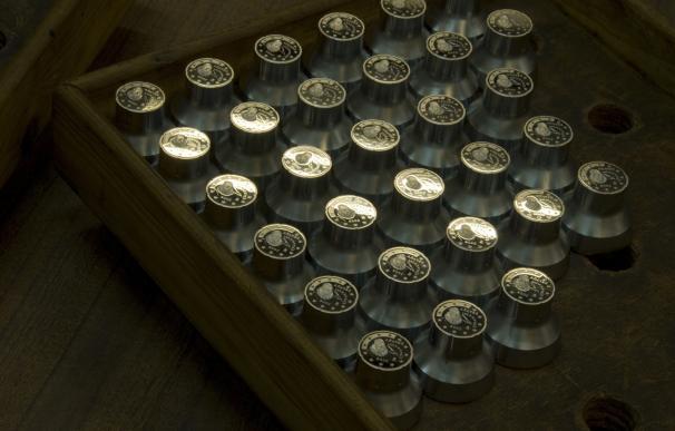 La FNMT intenta parar en los tribunales la exigencia de publicar datos de la nueva moneda de Felipe VI
