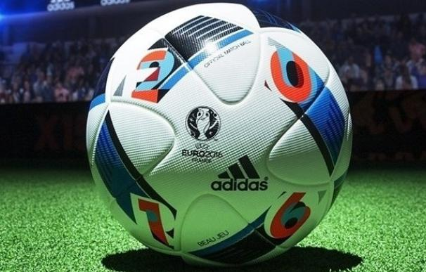 La Eurocopa de Francia 2016 no se va a suspender
