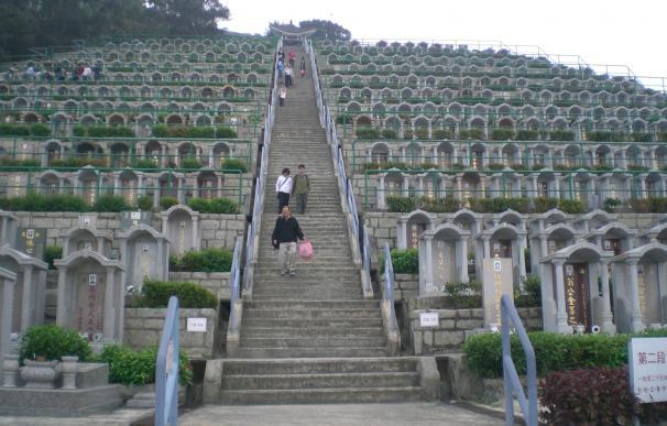 Piden rescates por cenizas crematorias robadas en China