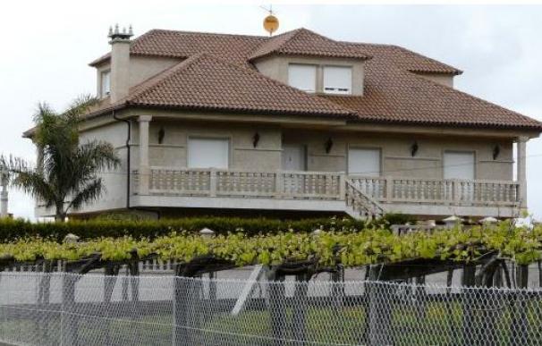 "Casa del narco Manuel Abal ""Patoco"""