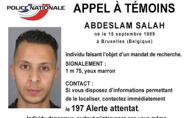 El fugado Abdeslam Salá es hermano de uno de los terroristas que se suicidó en París