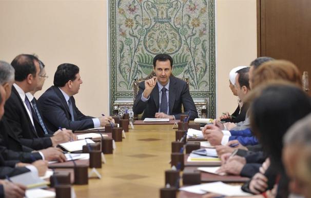 Irán aboga por celebrar elecciones democráticas en Siria y defiende que Al Assad pueda presentarse