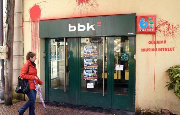 La kale borroka no termina de desaparecer en 2013 pero Bildu reniega de ella